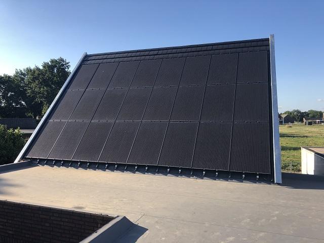 Duurzaam Lithoijen zonnepanelen Lith particulier