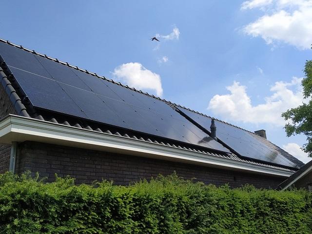 Duurzaam Lithoijen zonnepanelen Lithoijen particulier