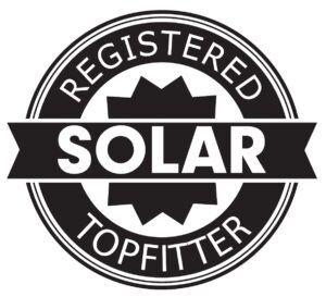 Solar Top Fitter Duurzaam Lithoijen